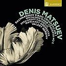 D.Matsuev / Rachmaninov, Shchedrin