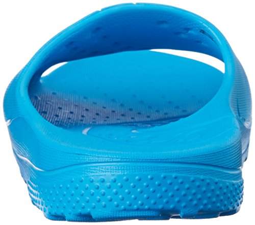 Crocs Chawaii Slide, Sandales - Mixte adulte Bleu (Ocean)