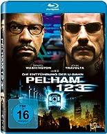 Die Entführung der U-Bahn Pelham 123 [Blu-ray] hier kaufen