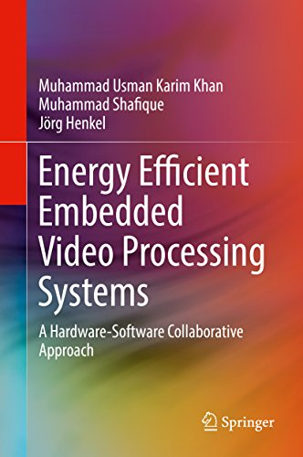 Energy Efficient Embedded Video Processing Systems: A Hardware-Software Collaborative Approach (English Edition) Hardware H. 264-system