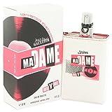 Madame Rose 'n' Roll von Jean Paul Gaultier für Damen. EAU DE TOILETTE SPRAY 1.6oz/50ml