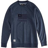Herren Sweater Emerica Arrows Crewneck Sweater
