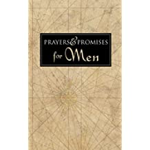 Prayers and Promises for Men (Inspirational Library) (English Edition)
