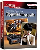 Die große Fotoschule: Digitale Fotografie - Martin Zurmühle