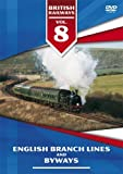 British Railways Volume 8 - English Branch Lines & Byways [DVD] [UK Import]
