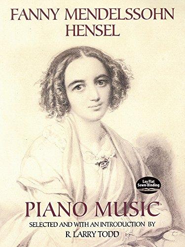 Fanny Mendelssohn Hensel: Piano Music