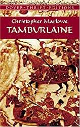 Tamburlaine (Dover Thrift Editions) by Christopher Marlowe (2003-03-28)