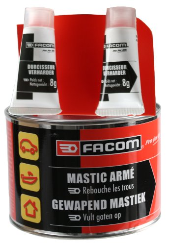 facom 006051 mastic polyester arm 600 g pas cher. Black Bedroom Furniture Sets. Home Design Ideas