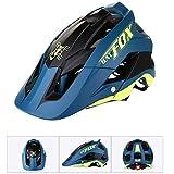 Ultraleicht Spezialisierte Fahrradhelme Mit Mountainbike Einteiliger Reithelm Helm-F-659 Für Männer Frauen
