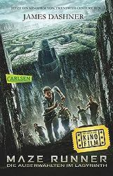Maze Runner: Die Auserwählten - Im Labyrinth (Filmausgabe) (Die Auserwählten - Maze Runner)