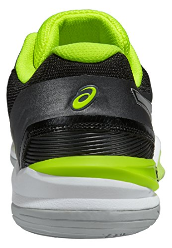 Asics Gel-blast 6, Chaussures de Handball Homme Jaune