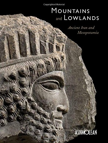 Mountains and Lowlands: Ancient Iran and Mesopotamia par Paul Collins