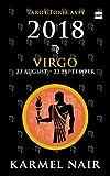 Virgo Tarot Forecasts 2018