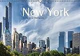 New York - Bilder einer Metropole (Wandkalender 2016 DIN A3 quer): Die große, atemberaubende Metropole stellt sich hier in spannenden Bildern vor. (Geburtstagskalender, 14 Seiten ) (CALVENDO Orte)