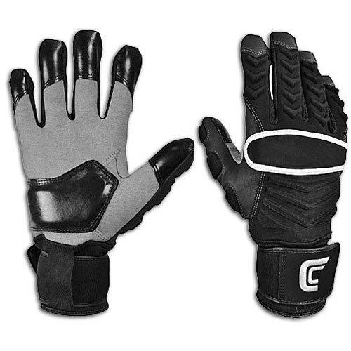 Cutters Schere Die Verstärker Fußball Handschuhe