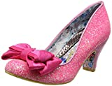 Irregular Choice Women's Ban Joe Closed-Toe Heels