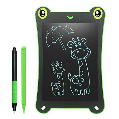 Pizarra Electronica LCD para Niños 8.5 Pulgadas Bloc de...
