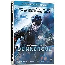 Dunkerque - Édition Limitée SteelBook - 4K Ultra HD