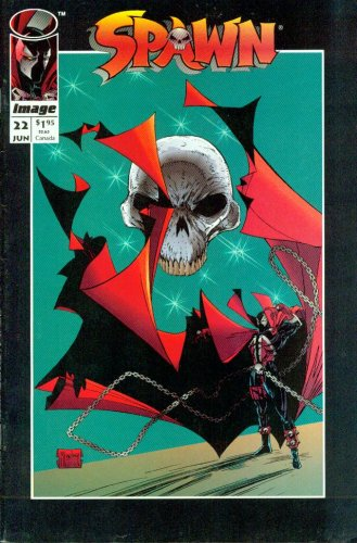 Spawn #22 : The Hunt, Part 2