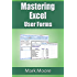 Mastering Excel: User Forms