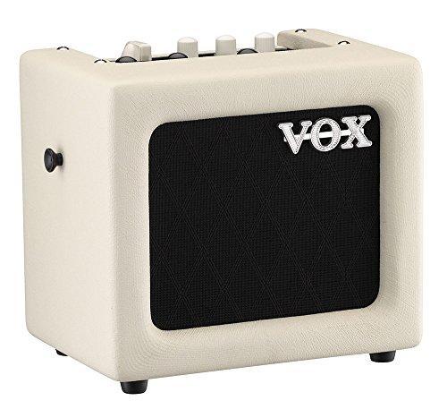 Vox Mini 3 G2-IV Amplificatore per Chitarra, Avorio