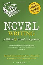 Novel Writing (Writers' and Artists' Companions)