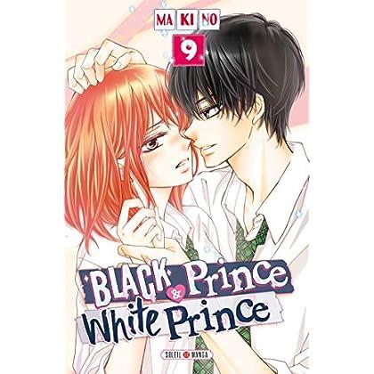 Black Prince & White Prince T09