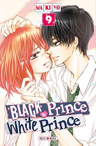 Black Prince & White Prince Edition simple Tome 9