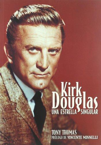 Kirk Douglas, una estrella singular