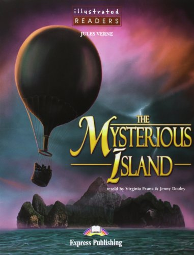 Mysterious Island (+ CD Audio)