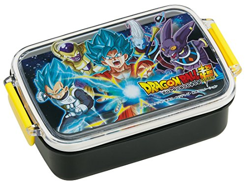 Preisvergleich Produktbild Skater tight lunch box 450ml Dragon Ball super RB3A by Skater