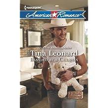 Branded by a Callahan (Mills & Boon American Romance) (Callahan Cowboys, Book 11)