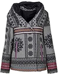 Amazon.it  Desigual - Giacche e cappotti   Uomo  Abbigliamento d549c723e01