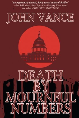 Death by Mournful Numbers by John Vance (2015-10-01)