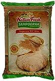 #8: Nature Fresh Sampoorna Atta, 10kg