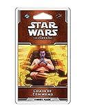 Telecharger Livres Star Wars 331118 Jeu De Cartes Chain Of Command Force Pack (PDF,EPUB,MOBI) gratuits en Francaise