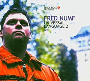 Universal Language 2/Fred Numf
