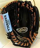 Die besten Rawlings Baseball-Handschuhe - Rawlings 27,9cm Player Serie Rechtshänder Baseball Handschuh Bewertungen