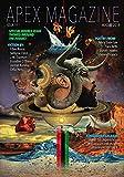 Apex Magazine August 2018 (English Edition)