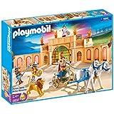 Playmobil-5837-Arène Romaine