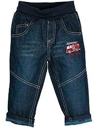 Salt & Pepper Baby Boys' B Little Hero Jeans