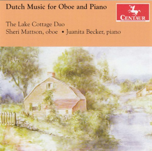 Various: Dutch Music for (Lake Cottage)
