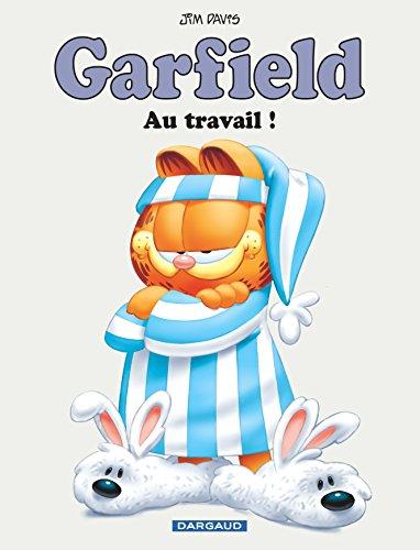 Garfield - tome 48 - Garfield au Travail