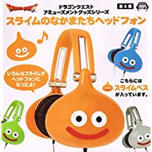 Dragon Quest AM slime friends headphone slime Beth