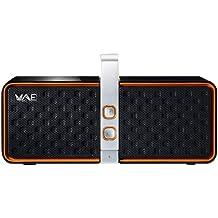 Hercules Wireless Audio Experience BT03 - BT03 Altavoz Bluetooth Black/ Orange