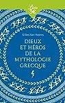 Dieux et héros de la mythologie grecque par Van Heems