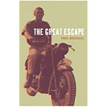 The Great Escape (CASSELL MILITARY PAPERBACKS) by Brickhill, Paul (2000) Paperback