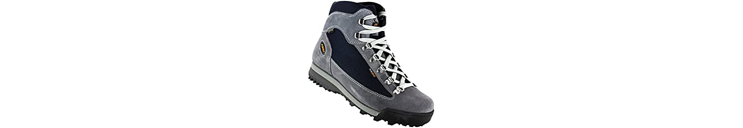 Aku Ultra Light GTX mujer - Iron Gray, 5,5 (39) -