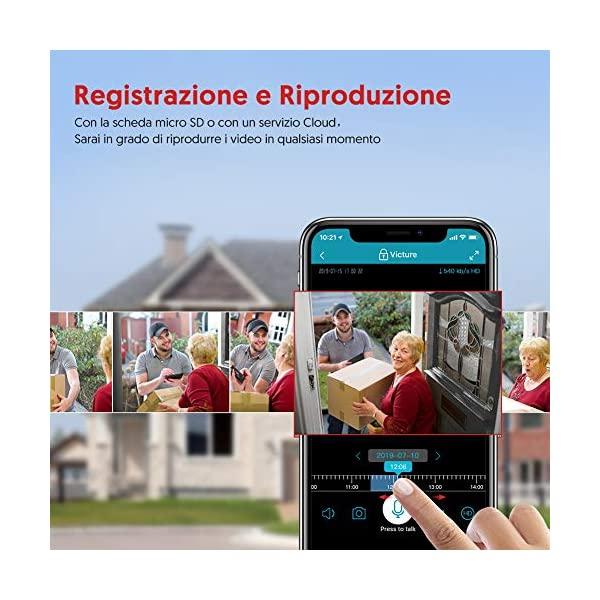 Telecamera-Wifi-Esterno-Victure-FHD-1080P-Telecamera-IP-di-Sorveglianza-Rilevamento-PIR-Telecamera-Statica-Impermeabile-e-Antipolvere-Audio-Bidirezionale-Visore-Notturno