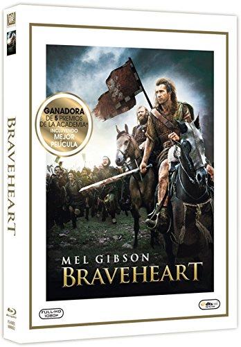 Braveheart Blu-Ray [Blu-ray] 51fNRD9HXfL